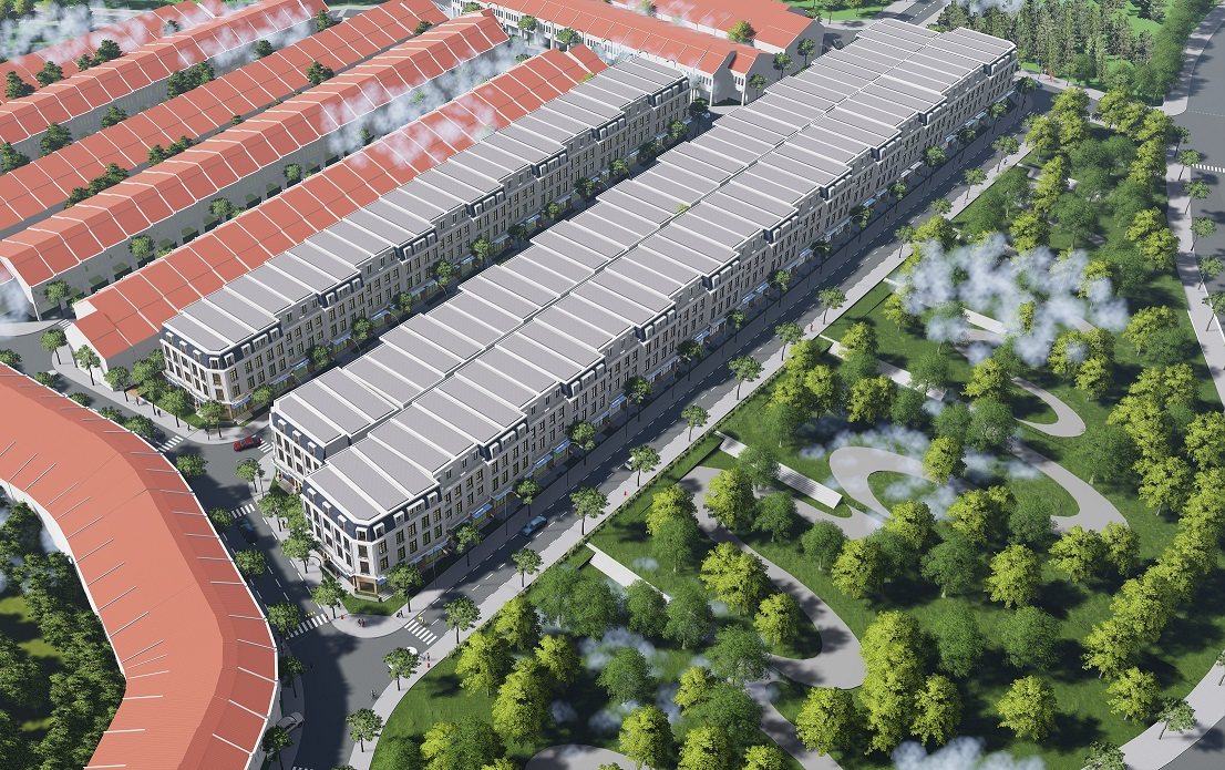 Read more about the article Sapa Garden Hills