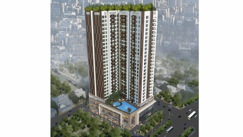 You are currently viewing GREEN PEARL BẮC NINH