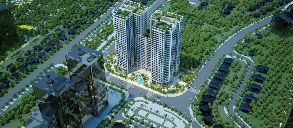 Read more about the article Tecco Skyville Tower Thanh Trì