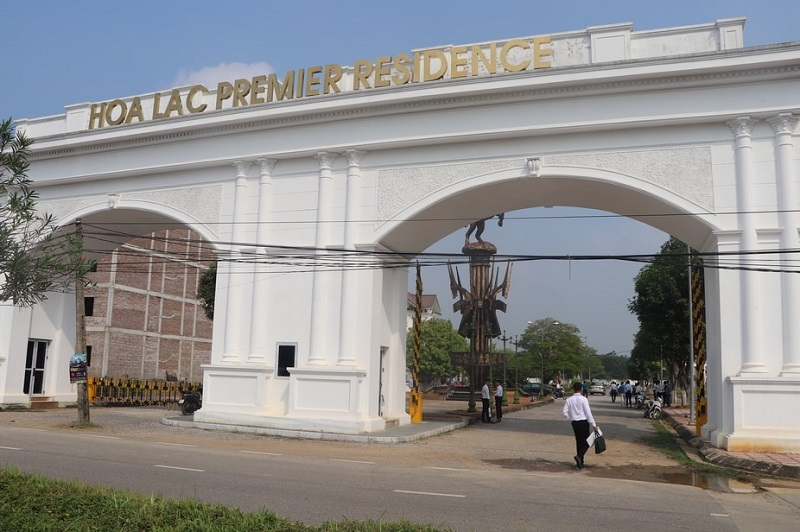 Read more about the article Hòa Lạc Premier Residence