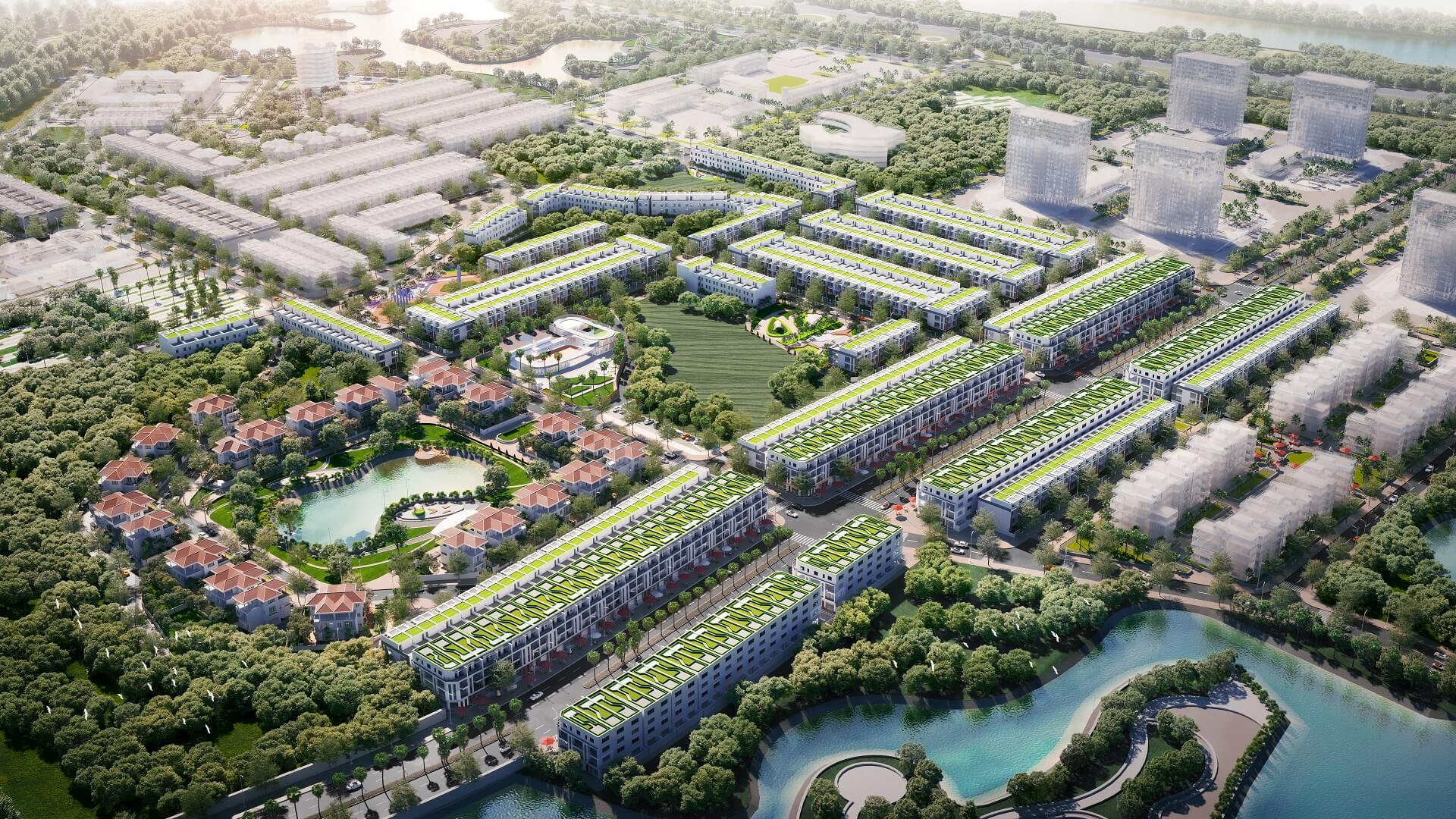 Read more about the article Kosy City Beat – Thái Nguyên