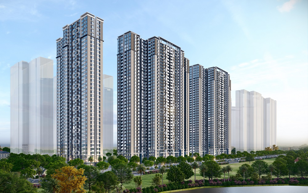 Read more about the article Masteri West Heights