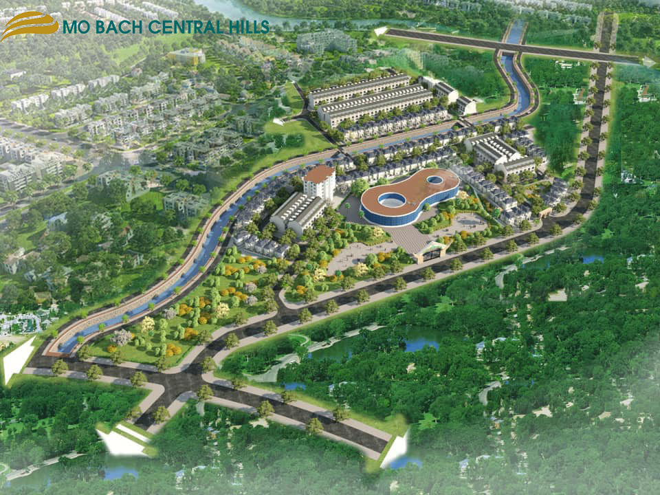 You are currently viewing Mỏ Bạch Central Hills