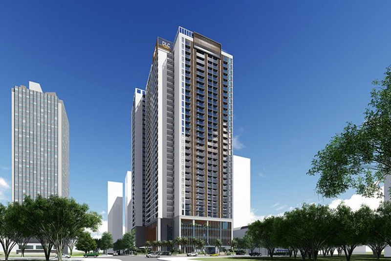 Read more about the article Chung cư DLC Complex Nguyễn Tuân