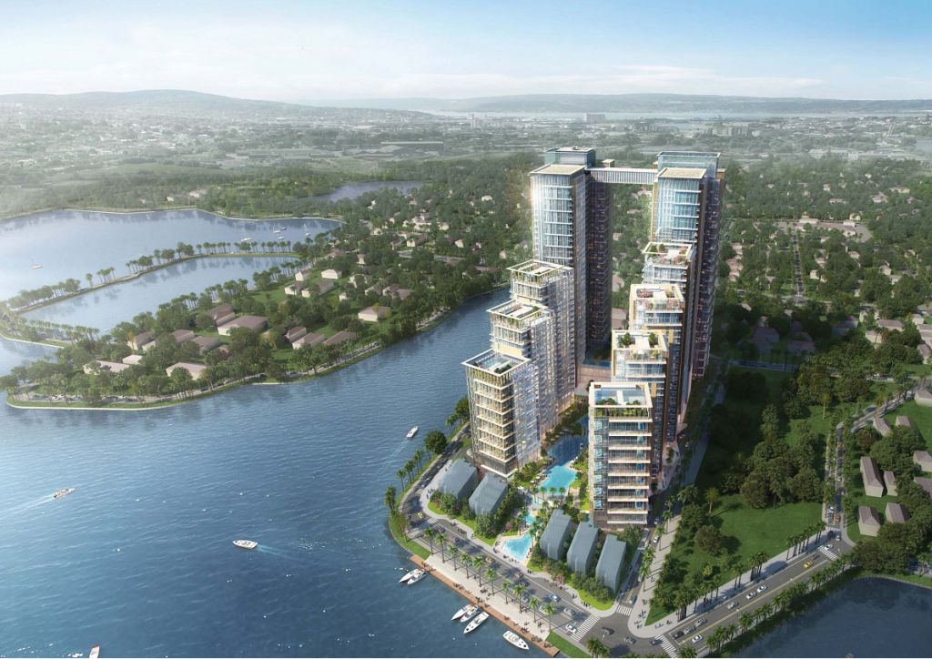 Read more about the article Sun Grand City Quảng An Residence 58 Tây Hồ