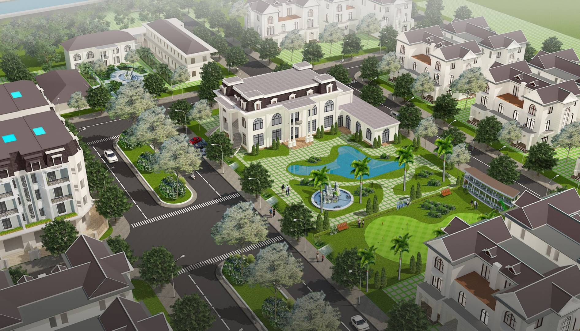 tien ich hoa lac premier residence