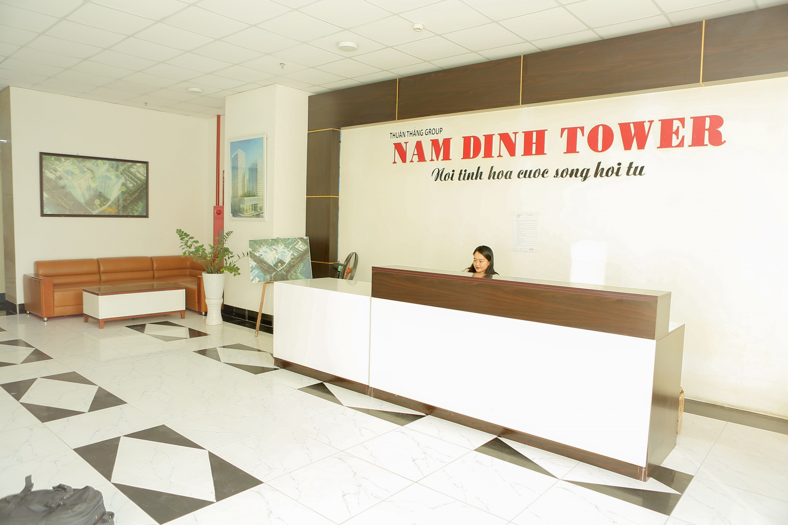 Read more about the article Chung cư Nam Định Tower