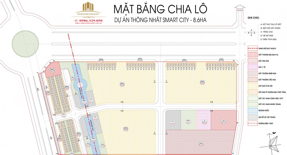 Read more about the article CÁT TƯỜNG SMART CITY