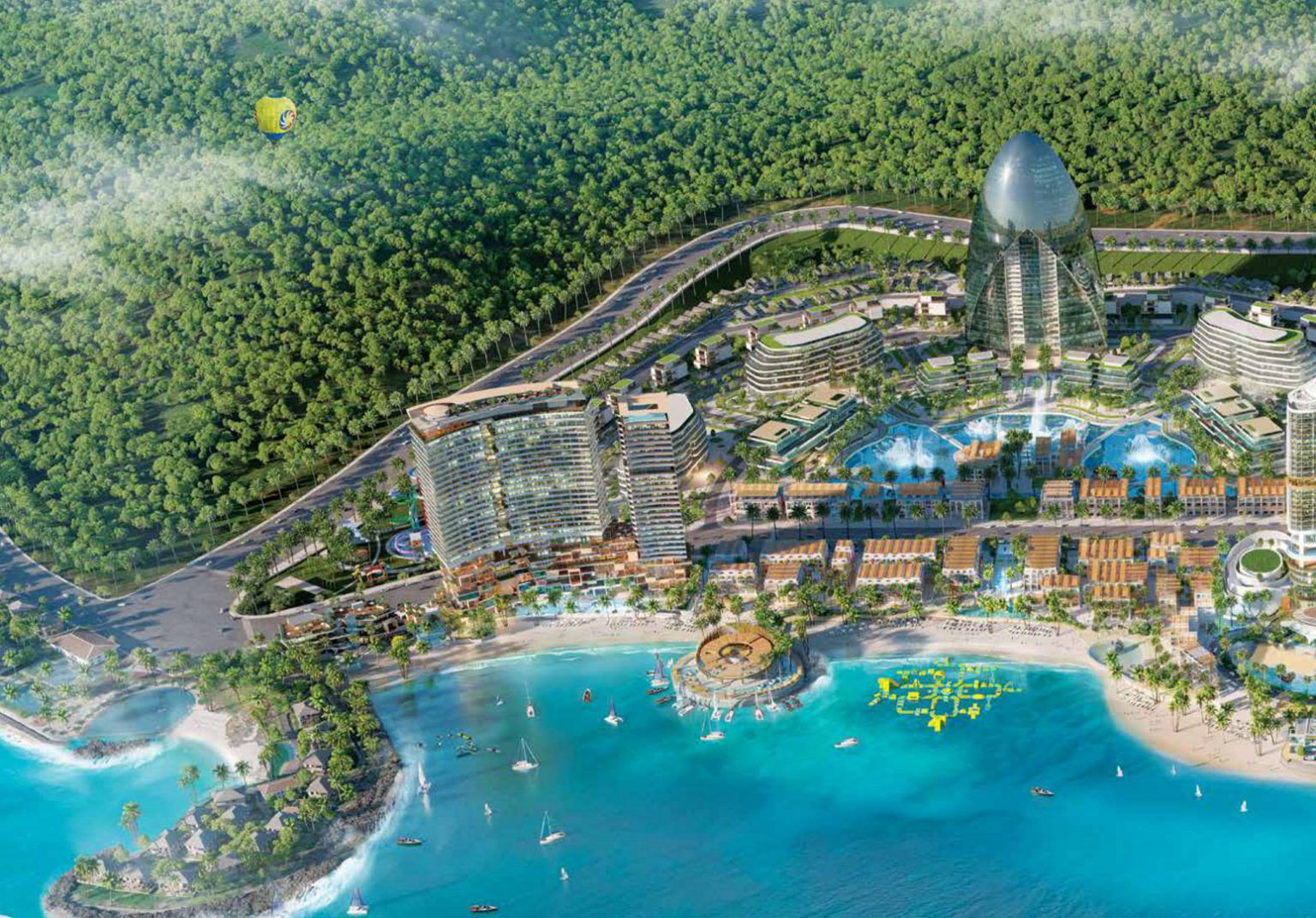 You are currently viewing Vega City Nha Trang