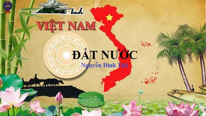 Read more about the article Đất Nước
