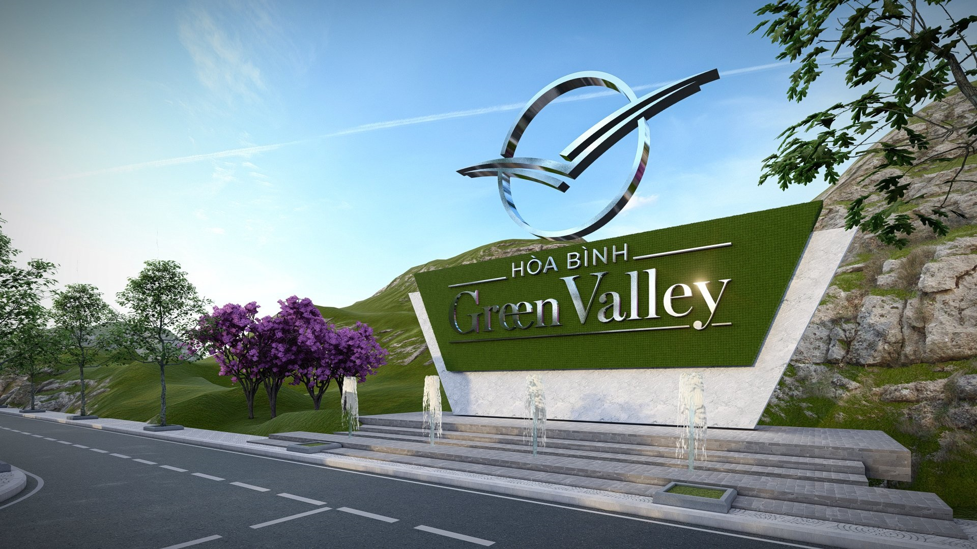 You are currently viewing Hoà Bình Green Valley