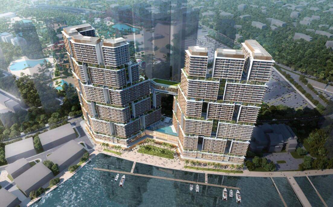 Read more about the article Sun Grand City Marina