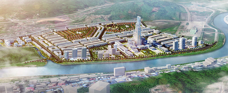Read more about the article FLC OLYMPIA LAO CAI