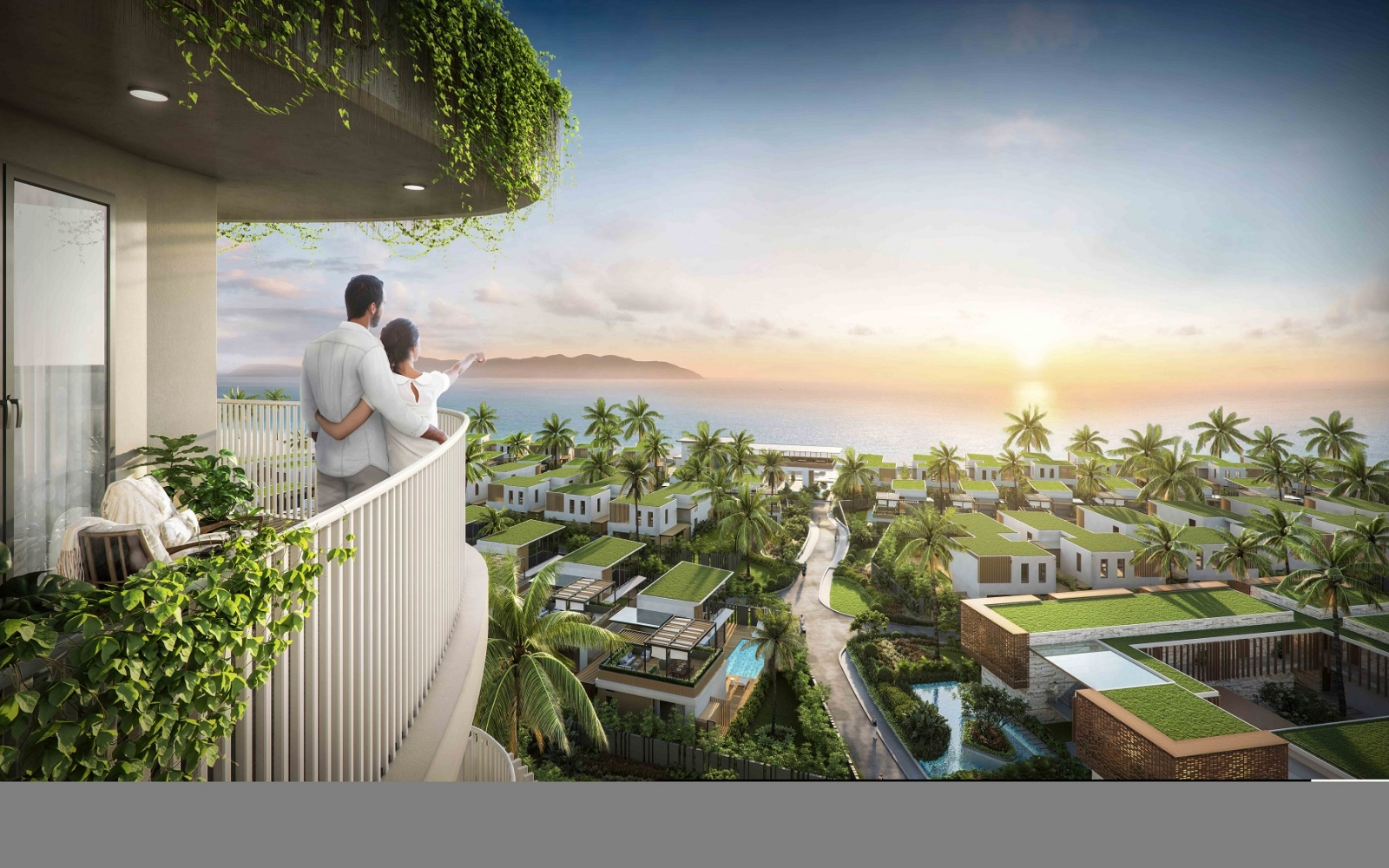 Read more about the article Shantira Beach Resort and Spa Hội An