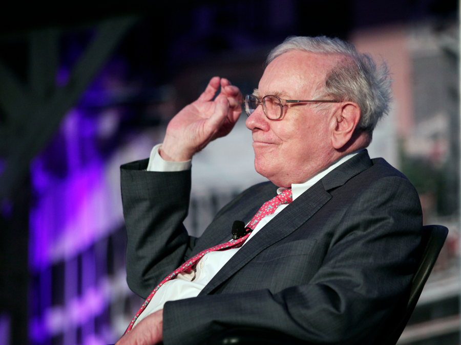 Read more about the article Những lời của ông Warren Buffett