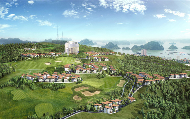 Read more about the article FLC Grand Villa Hạ Long