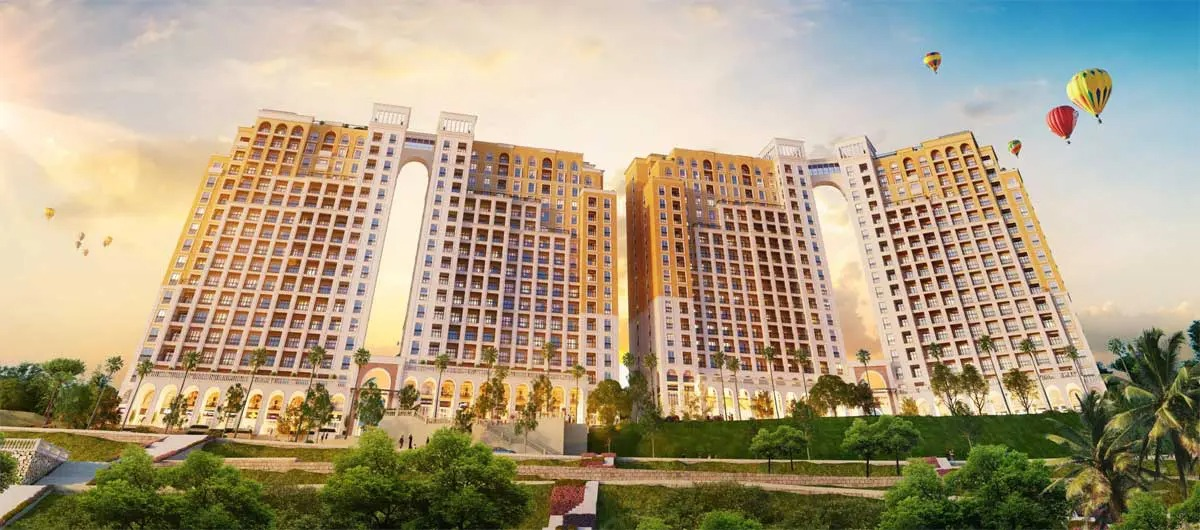 Read more about the article SUN GRAND CITY HILLSIDE RESIDENCE