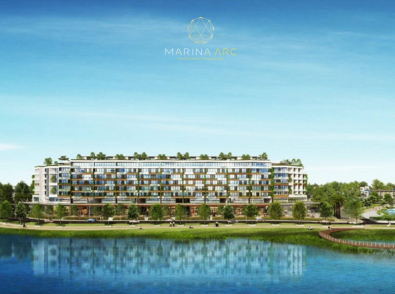 Read more about the article MARINA ARC ECOPARK
