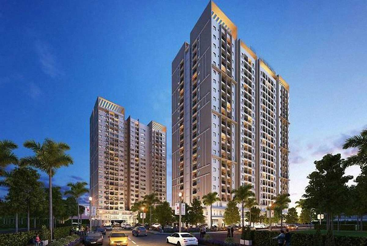 Read more about the article OPAL CITYVIEW