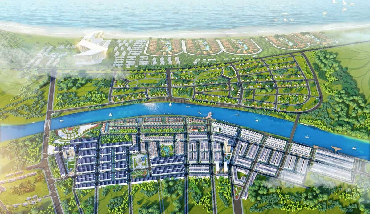 Read more about the article Rosa Riverside Complex Đà Nẵng