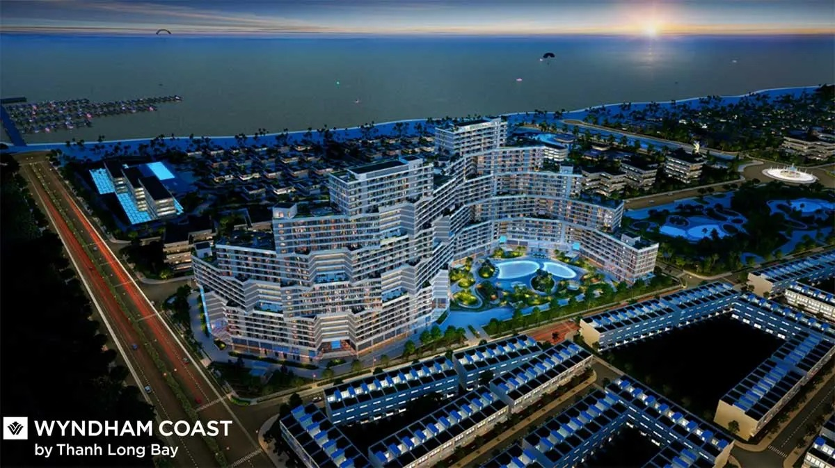 Read more about the article Wyndham Coast By Thanh Long Bay