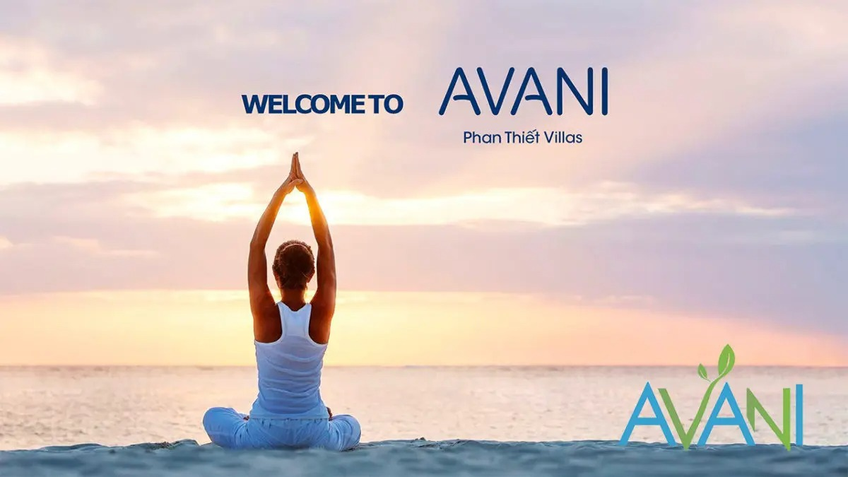You are currently viewing AVANI PHAN THIẾT