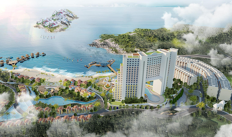 Read more about the article Crystal Holidays Marina Phú Yên