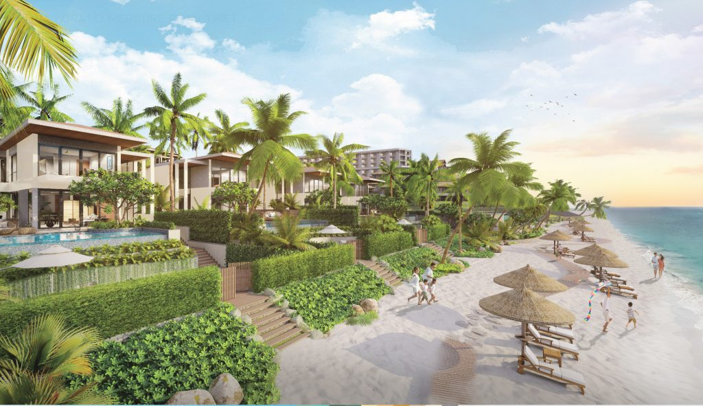 Read more about the article Grand Mercure Hội An