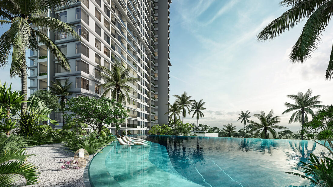 Read more about the article Chung cư Haven Park Residences