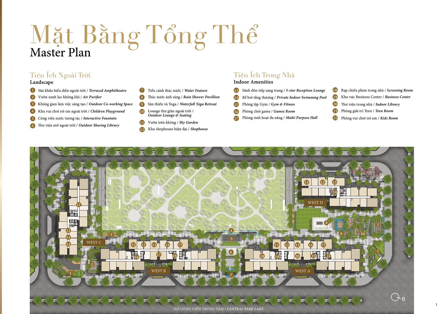 Read more about the article Mặt Bằng Masteri West Heights