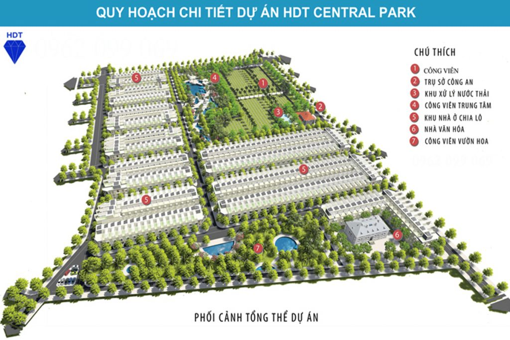 Read more about the article HDT CENTRAL PARK