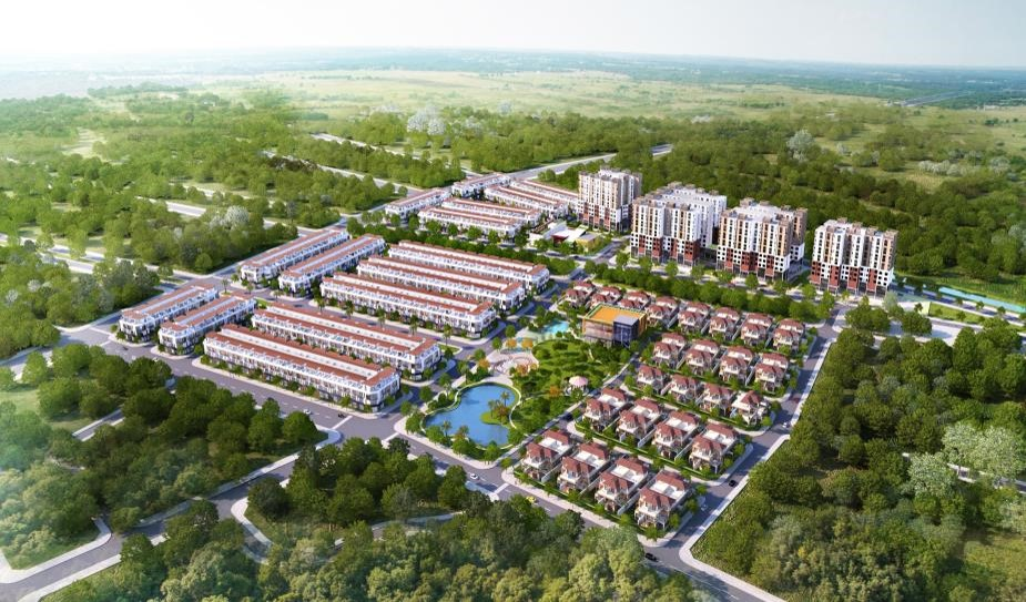 Read more about the article PHỐ NỐI HOUSE
