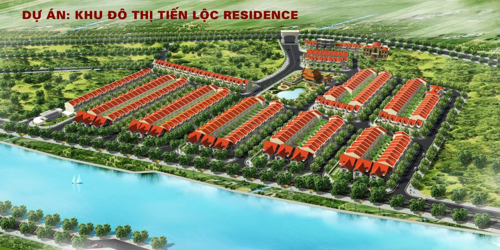Read more about the article TIẾN LỘC RESIDENCE