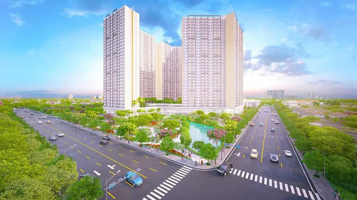 Read more about the article CITY GATE 4