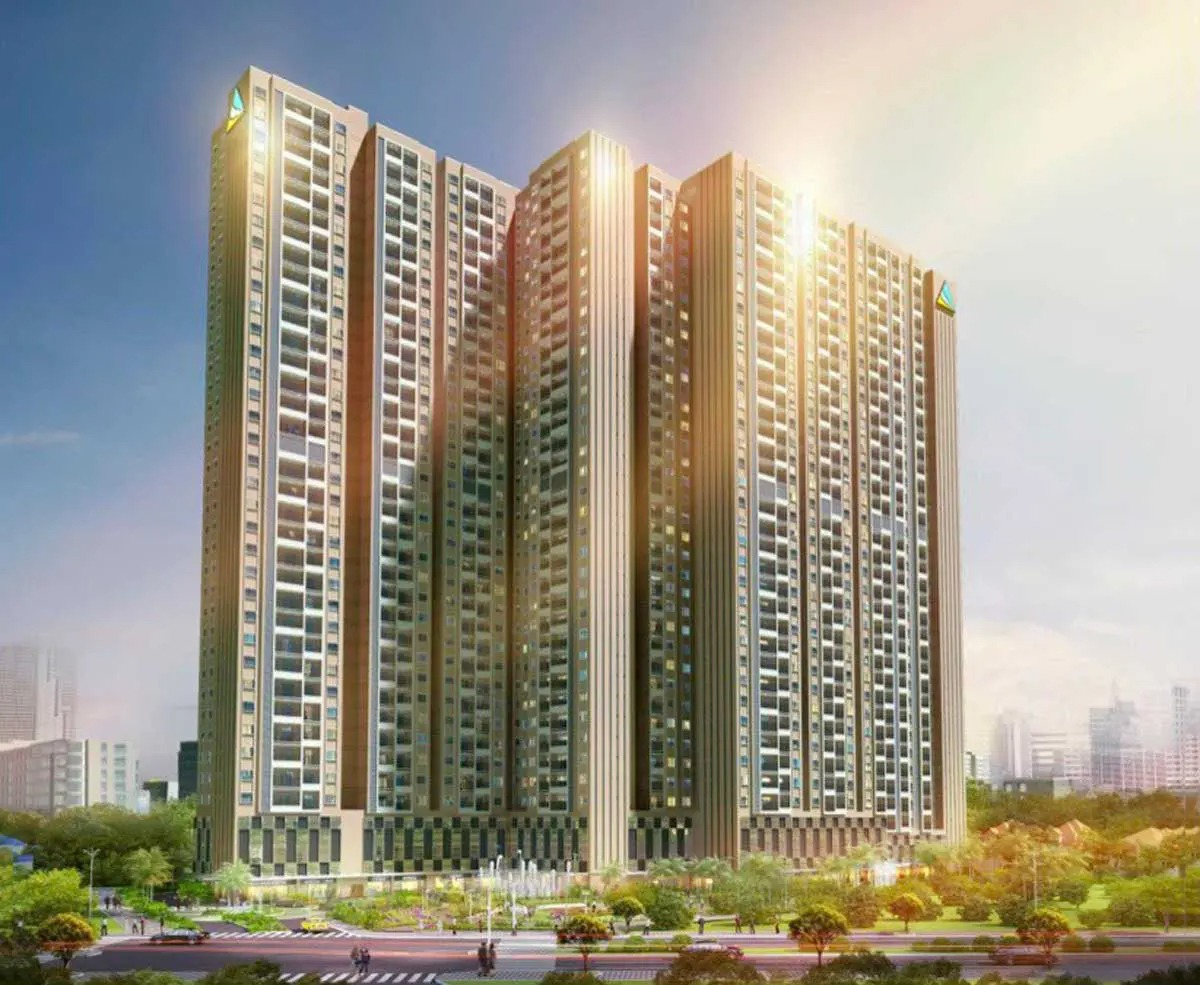 Read more about the article Dat Xanh Homes CityView