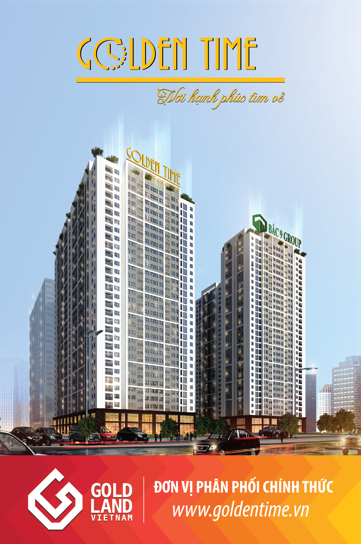Read more about the article Chung cư Ecohome 3 Golden Time