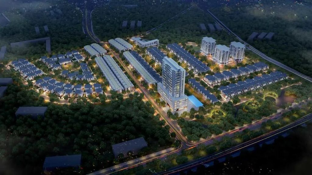 Read more about the article PARK HILL THÀNH CÔNG