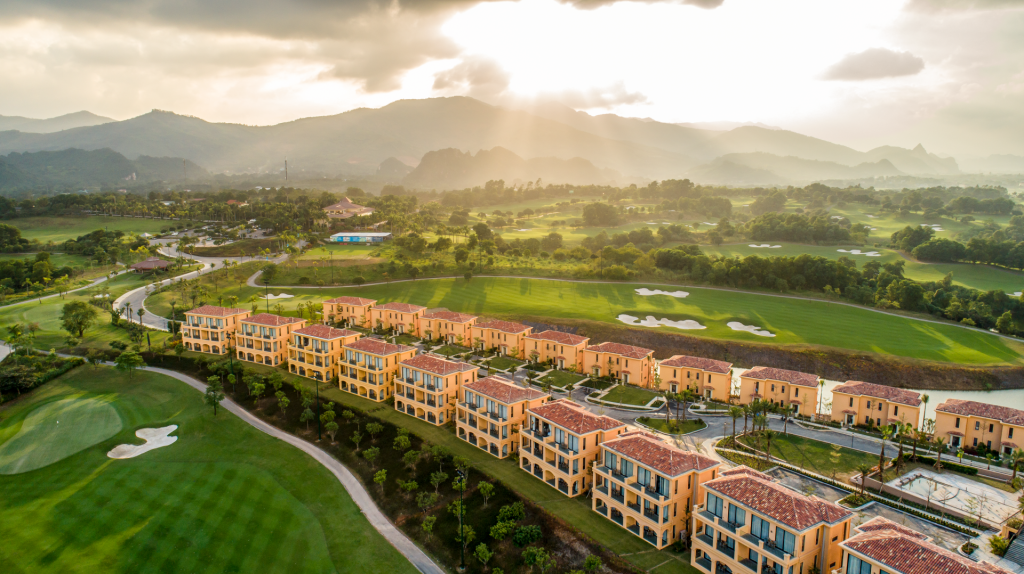 Read more about the article Wyndham Sky Lake Resort & Villas
