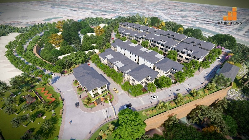 Read more about the article Hạ Long Flower Resort