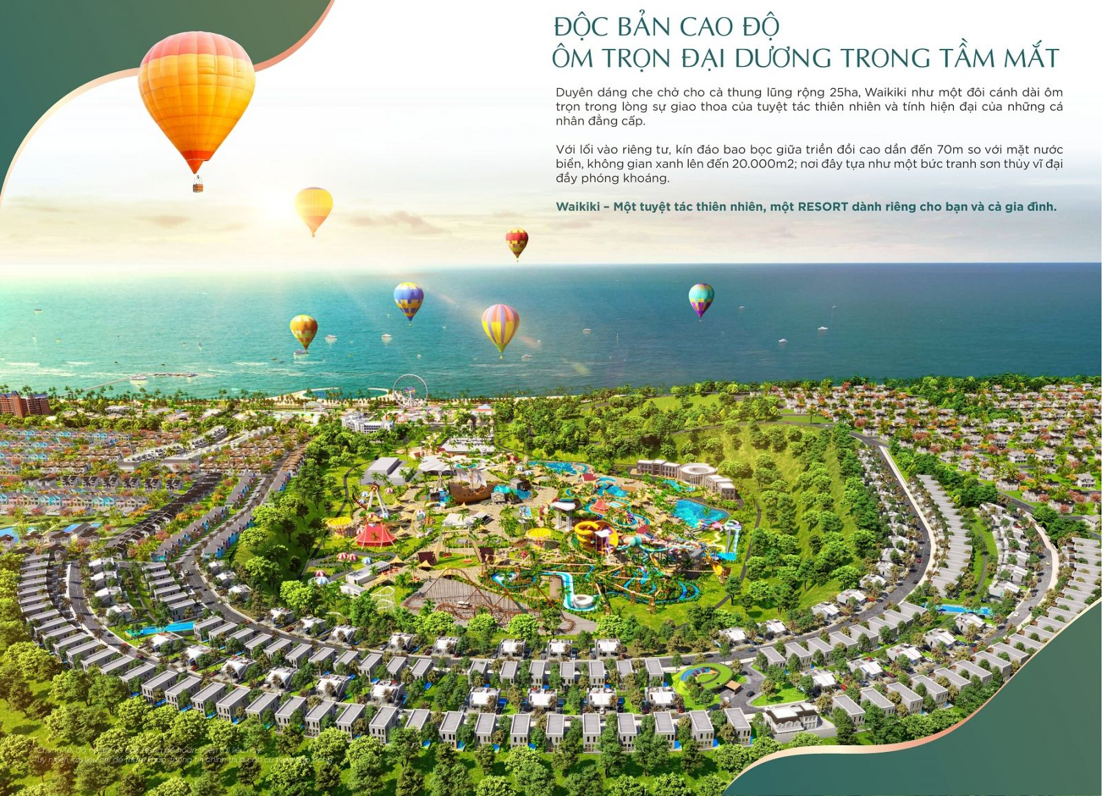 Read more about the article Waikiki Novaworld Phan Thiết