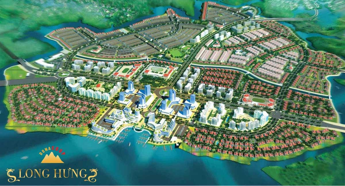 Read more about the article Long Hưng City