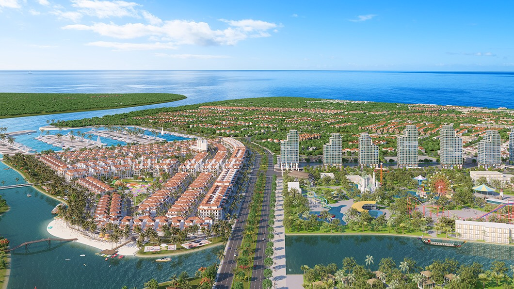Read more about the article Sun Riverside Village