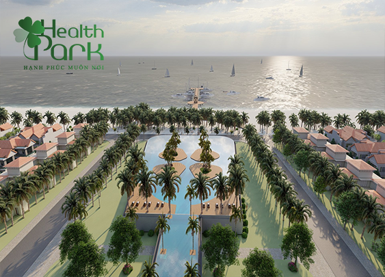 You are currently viewing Health Park Hải Tiến